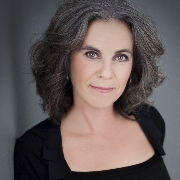 Janet McBain